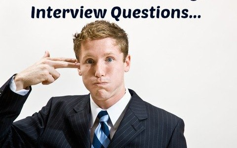 We need to talk about Job Interview Questions