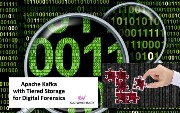 Apache Kafka in Cybersecurity for Digital Forensics