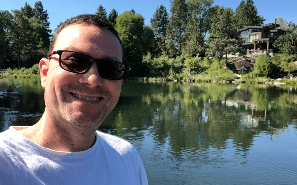 Talk Python To Me Podcast Founder Michael Kennedy Interview