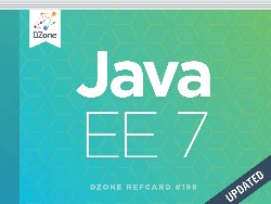 Java Enterprise Edition 7