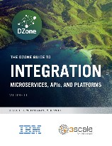 Integration: Microservices, APIs, and Platforms