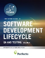 Software Development Lifecycle: QA and Testing