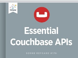 Essential Couchbase APIs