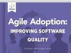 Agile Adoption: Improving Software Quality