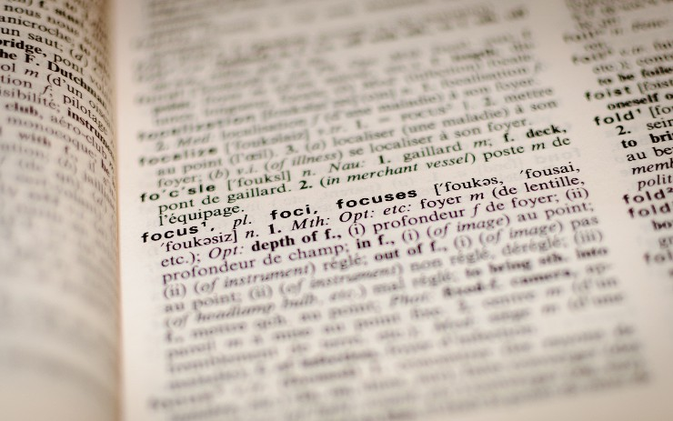 Gross Definitions: 144 Agile Terms You Simply Have to Know