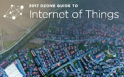 An Overview of IoT Monitoring Systems