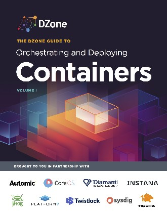 Orchestrating and Deploying Containers
