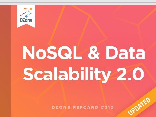 NoSQL and Data Scalability