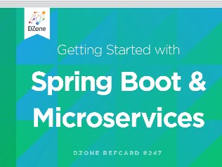 Getting Started With Spring Boot and Microservices