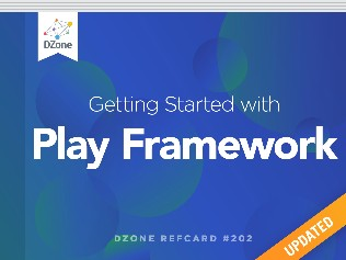 Getting Started With Play Framework