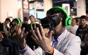 Using VR to Test New Microorganisms