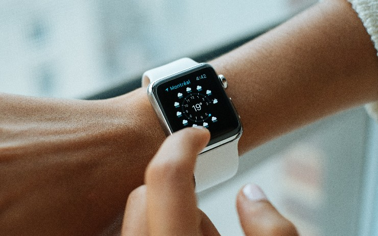 The Impact of Wearables on Web Design