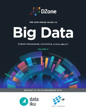 Big Data: Stream Processing, Statistics, and Scalability