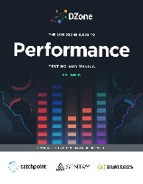 Performance: Testing and Tuning