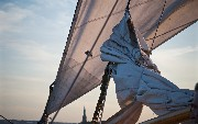 Anatomy of Sails.js API With GraphQL