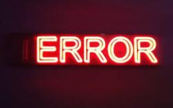 REST API Error Handling — Problem Details Response