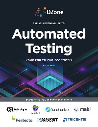 Automated Testing: Your End-to-End Ecosystem