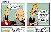 Pet Peeves in Job Interviews [Comic]