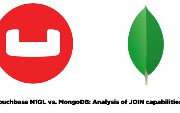Joining JSON: Comparing Couchbase N1QL and MongoDB