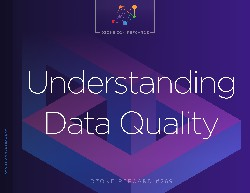 Understanding Data Quality