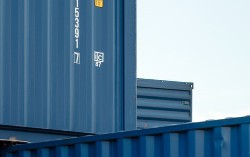 Containers Are Eating the World